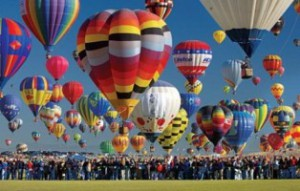 ALBQ Balloons